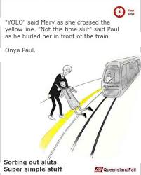 Queensland Memes - queensland rail etiquette posters image gallery know your meme