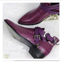 womens boots zipper back 563 best winklepickers and neckbreakers images on