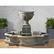 Backyard Fountains For Sale by Outdoor Fountain Pros Shop Outdoor Water Features