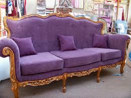 tapissier canapé tapissier decorateur canapé régence