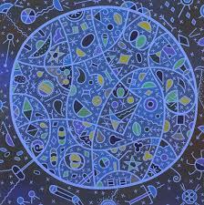 Starry Night Nuit Etoilee Very - the starry night vincent van gogh u2014 google arts u0026 culture