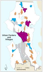 Seattle Area Code Map by About Seattle Opcd Seattle Gov