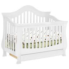 Million Dollar Baby Convertible Crib Million Dollar Baby Classic Ashbury 4 In 1 Convertible Crib In