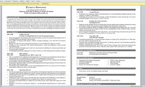 Show An Example Of A Resume by Download Sample Of Good Resume Haadyaooverbayresort Com