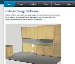 easy to use kitchen cabinet design software top 17 kitchen cabinet design software free paid