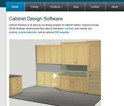 kitchen cabinet design software top 17 kitchen cabinet design software free paid