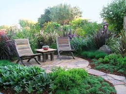 Backyard Patio Landscaping Ideas 40 Ideas For Patios Sunset Magazine