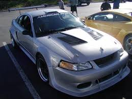 99 04 mustang kit widebody for 99 04 mustang