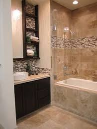 mosaic bathroom tile ideas bathroom looking brown tiled bath surround for small