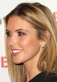 diamond stud earrings for women audrina patridge diamond studs diamond studs lookbook stylebistro