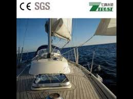 eco boat flooring products wholesale