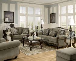 Discounted Living Room Furniture Living Room Furniture Cheap Living Room Sofa Gray Fabric Carving