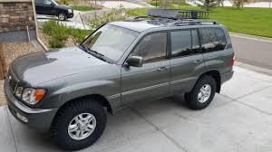 lexus lx for sale denver for sale 1999 lx470 125k miles never off road denver co