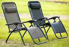 Zero Gravity Patio Chairs by Big Sale Merax Lounge Chair Zero Gravity Deck Chair Folding