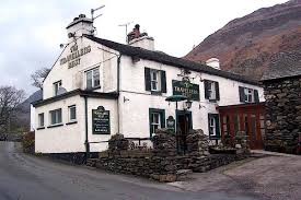 Old cumbria gazetteer travellers rest glenridding