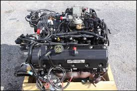 93 mustang engine 96 98 ford mustang 4 6l gt engine