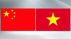 Vietnam Flag Meaning Cgtn