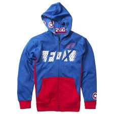 fox motocross baby clothes boys fox hoodie ebay