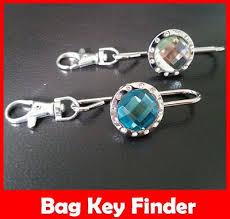 Ub Ginseng qoo10 keychain keyfinder hook bag holder key chain hanger