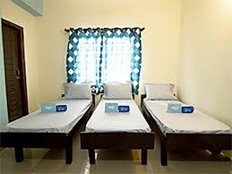 zolo co living spaces comfortable pg nr rmz ecospace bangalore