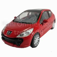 peugeot cars models newray die cast peugeot 207 car 1 4 end 4 25 2020 11 03 am