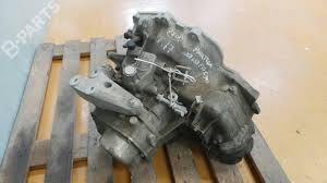 manual gearbox opel astra h l48 1 6 16723
