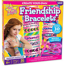 bracelet kit images Just my style friendship bracelets kit jpeg