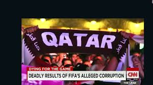 qatar world cup amnesty urges fifa action over workers cnn