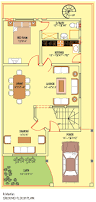 3d Home Design 5 Marla 5 Marla Single Story House Plan House And Home Design