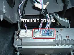 toyota yaris 2008 radio wiring diagram wiring diagrams 1995