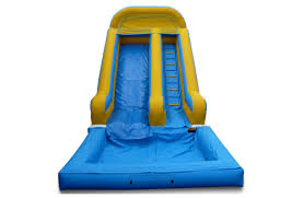 party rentals san diego slides san diego kids party rentals are great for summer