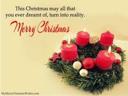 merry wishes quotes for 25th december