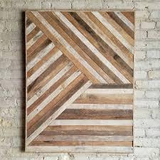 reclaimed wood wall wood wall decor headboard