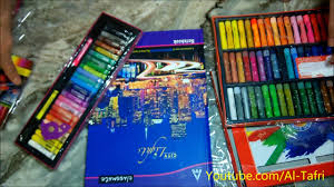 classmate copies faber castell and classmate pastel colours unboxing