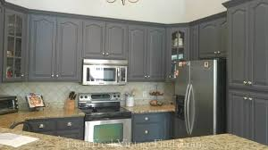 kitchen cabinets painted gray queenstown gray milk paint kitchen cabinets general finishes