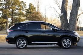 lexus rx450h sport 2013 lexus rx450h luxury hybrid awd crossover u2013 stu u0027s reviews