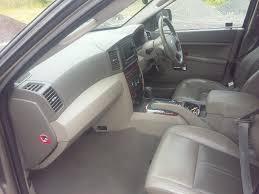 jeep grand cherokee crd ltd 3 litre auto turbo diesel in