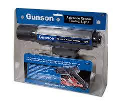 gunson 77008 timing light with advance feature amazon co uk car
