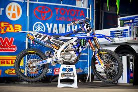 yamaha motocross bikes factory yamaha the machines transworld motocross