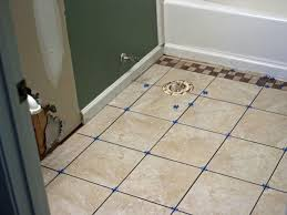 tile pictures how to install bathroom floor tile how tos diy