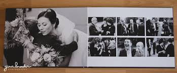 wedding photo album new flush mount wedding album brocker photography