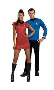 Star Trek Halloween Costume 26 Images Costumes Cowgirl Costume