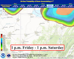 weather map ohio weekend totals up to 9 inches possible northeast ohio