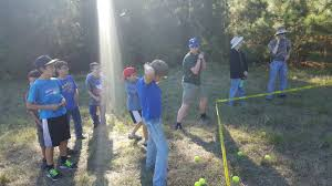 A And S Landscaping by Cub Scout Pack 60 2016 October