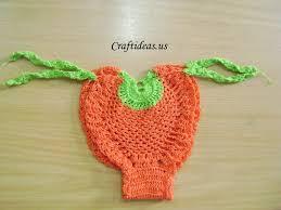 crochet pineapple baby for beach make handmade crochet