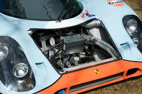 porsche 917 engine this convincing porsche 917k replica is a tempting buy