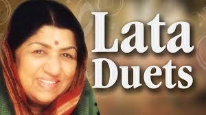 indian film gani non stop lata mangeshkar duets hd jukebox 1 evergreen old