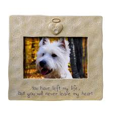 pet memorial gifts grasslands road pet memorial picture frame 4 by 6