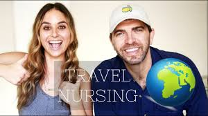 how to become a travel nurse images How to become a travel nurse jpg