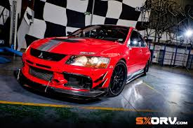 badass evo evolicious the most insane evo we u0027ve ever laid our eyes on